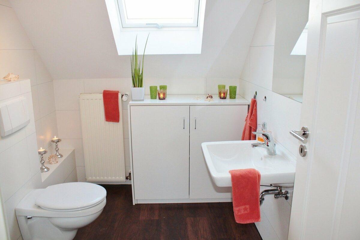 armoires de toilette
