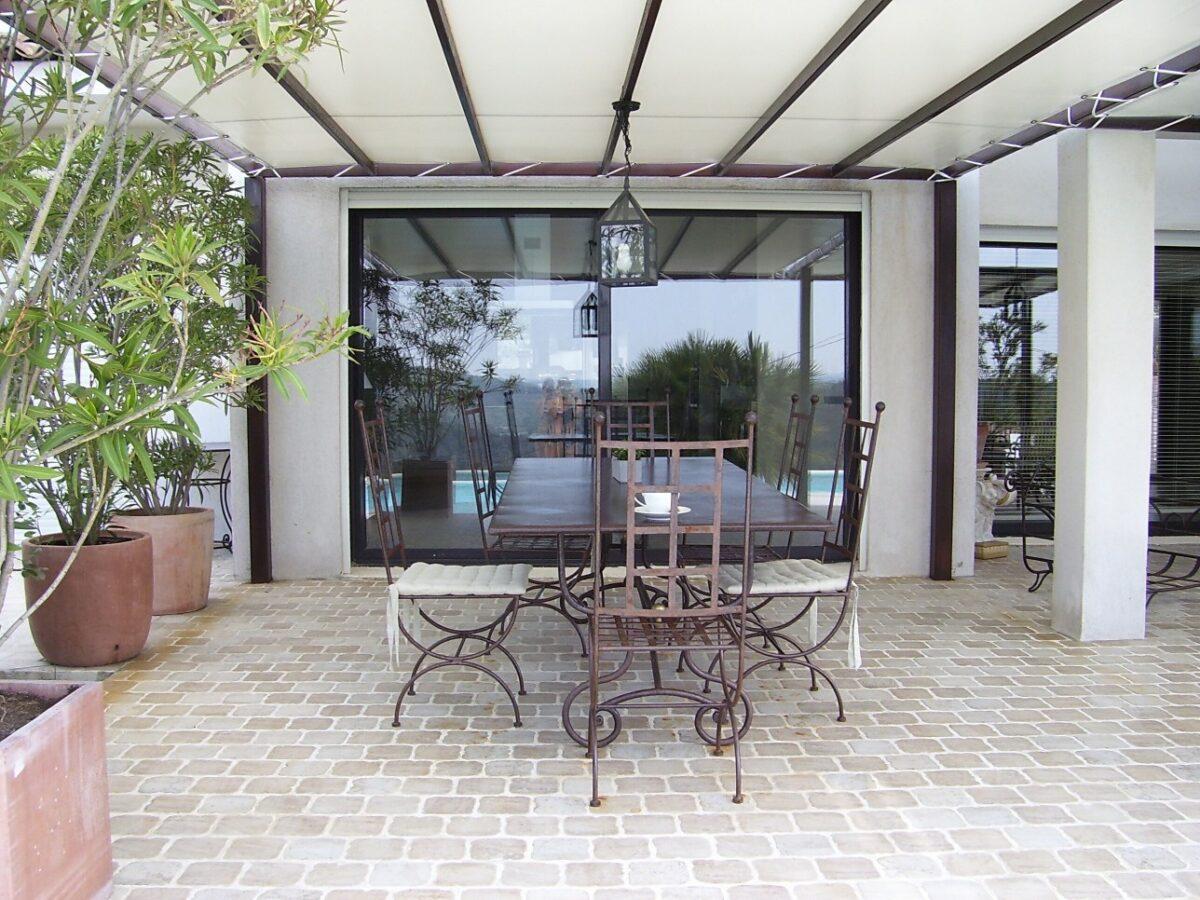 terrasses maison